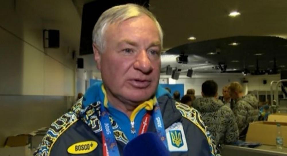 Президент Федерации биатлона Украины Брынзак: россиянок никто не звал
