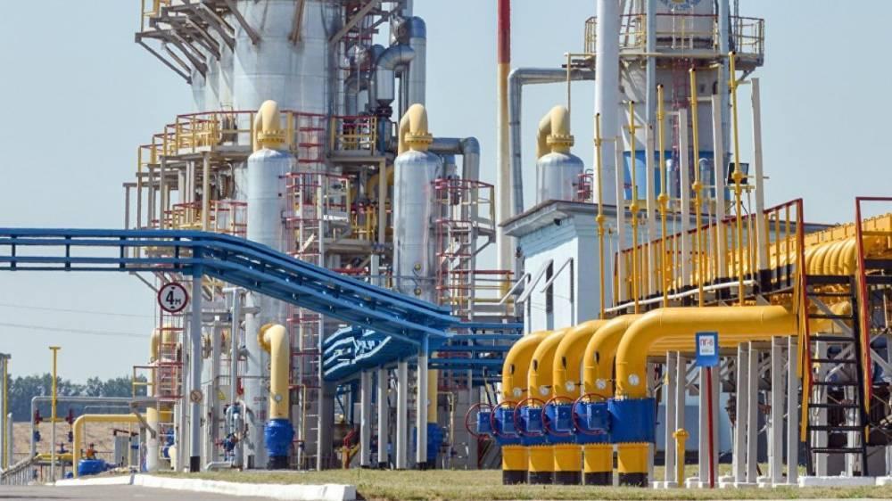 «Нафтогаз» возьмет в долг миллиард долларов, выпустив евробонды