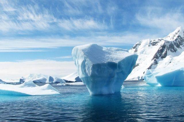 NASA запустило спутник для изучения полярных льдов Земли