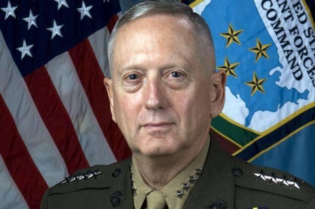 СМИ узнали о возможной отставке главы Пентагона