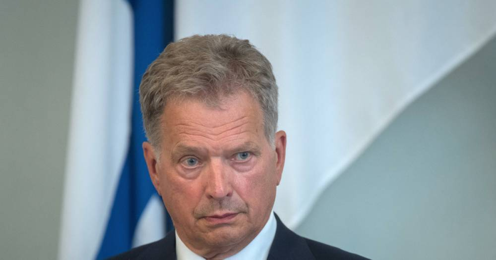Президент Финляндии заявил, что не видит угрозы со стороны России