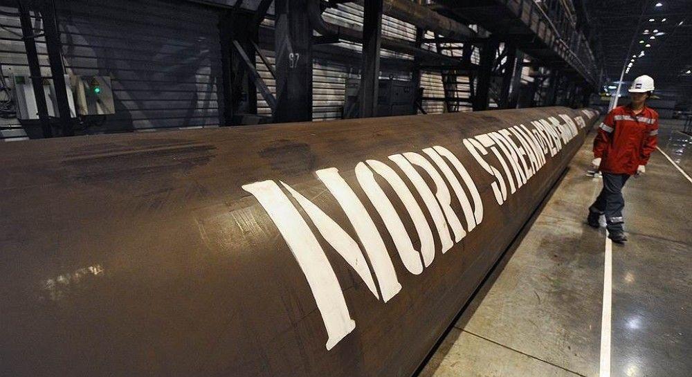 «Нафтогаз» посчитал убытки Украины от строительства «Северного потока-2»