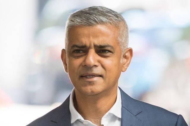Мэр Лондона высказался за проведение второго референдума по Brexit