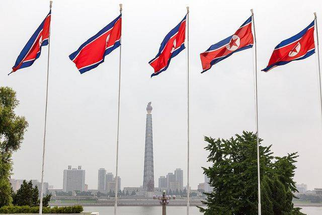 Сеул направил группу из 93 человек для подготовки к саммиту в КНДР