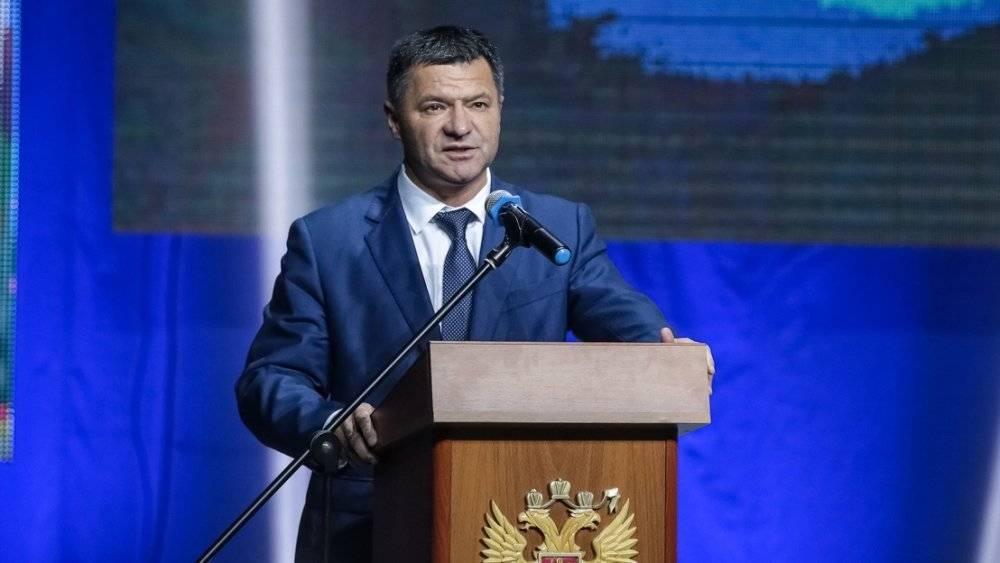 ЦИК подсчитал 0,45% бюллетеней на выборах губернатора Приморья
