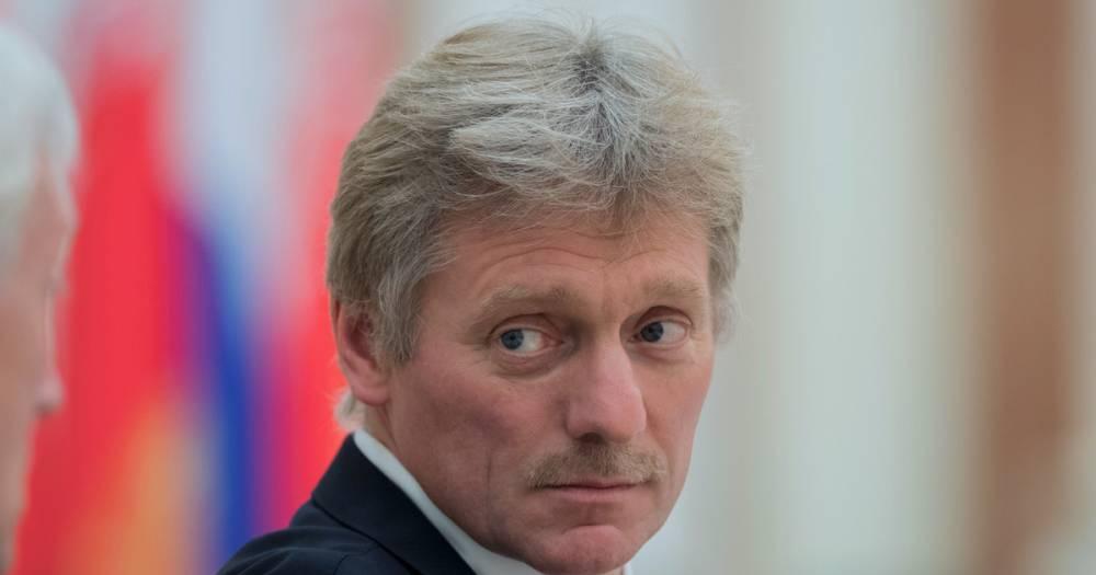 Песков рассказал, что обсуждали Путин и Си Цзиньпин на закрытой встрече