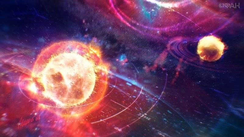 Ученые назвали «ядерную пасту» самым прочным веществом во Вселенной