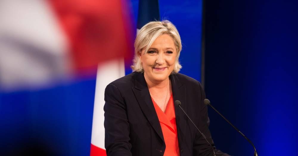 Марин Ле Пен предложила заменить Евросоюз на Союз европейских наций