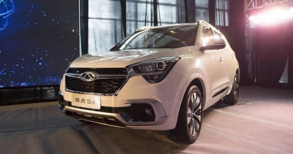 Эксперты назвали самые популярные китайские автомобили в России