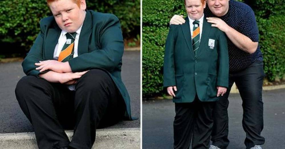 Школьника отстранили от уроков из-за обуви от JD Sports за £50