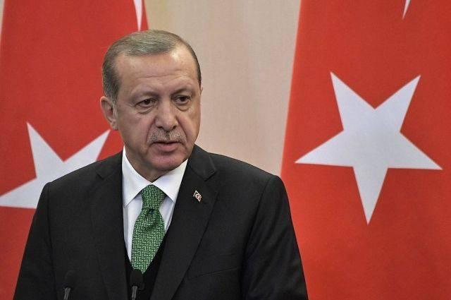 Президент Турции анонсировал очень важное заявление после встречи с Путиным