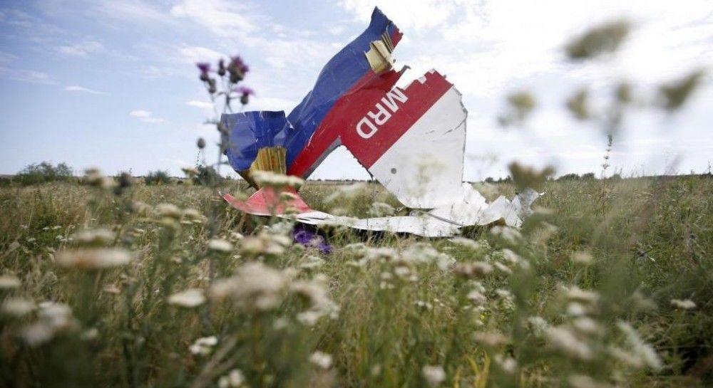 Основатель Bellingcat опроверг заявление РФ о фейковости доказательств сбития МН-17