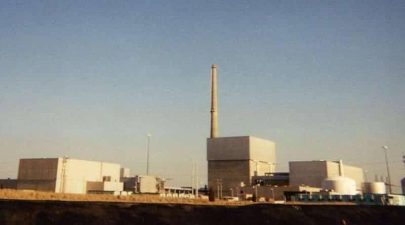 Сегодня закроется старейшая атомная электростанция США