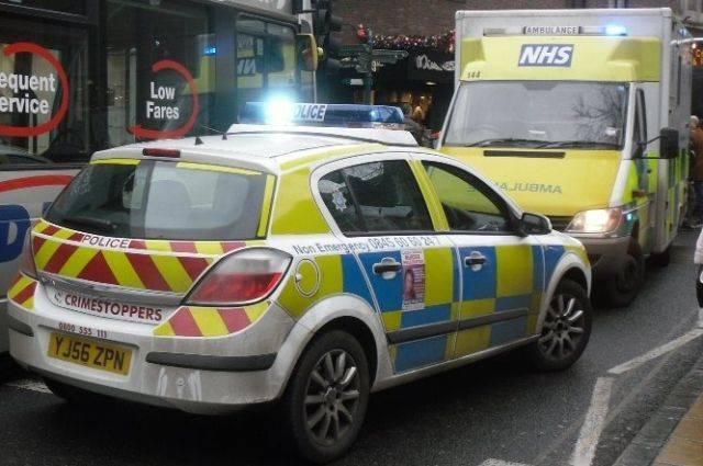Один из пострадавших в Солсбери находится в критическом состоянии — СМИ