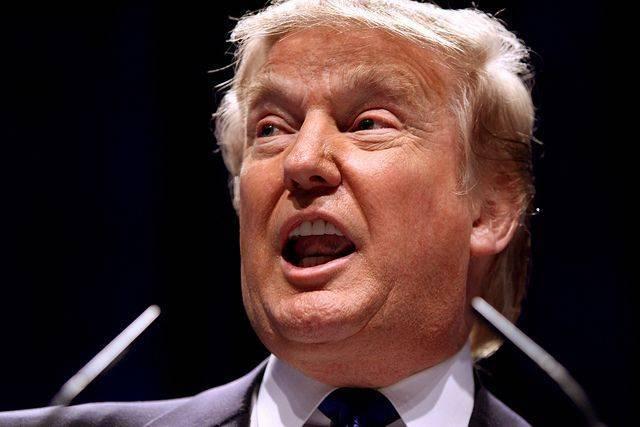Трамп объявил о введении пошлин на китайские товары стоимостью на $200 млрд
