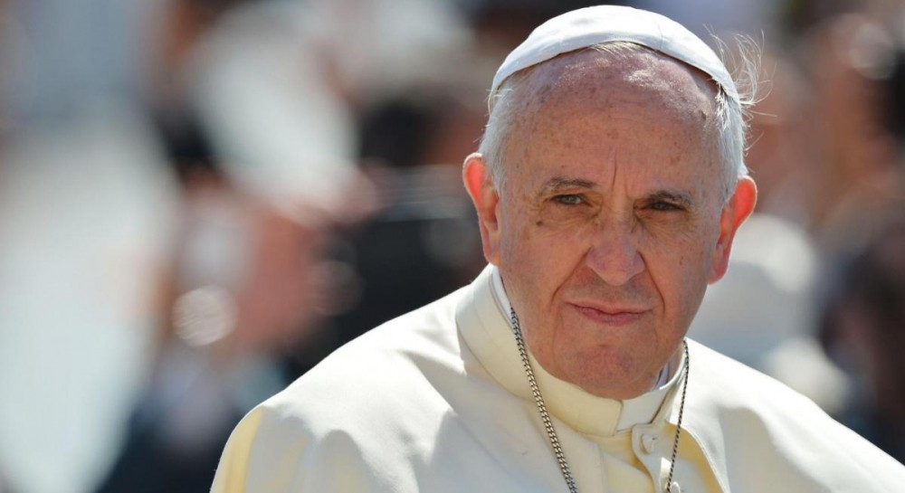 В Литве на встречу с Папой Франциском приглашены 90 тысяч человек