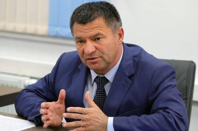 Штаб Тарасенко подал 35 жалоб на второй тур выборов губернатора Приморья