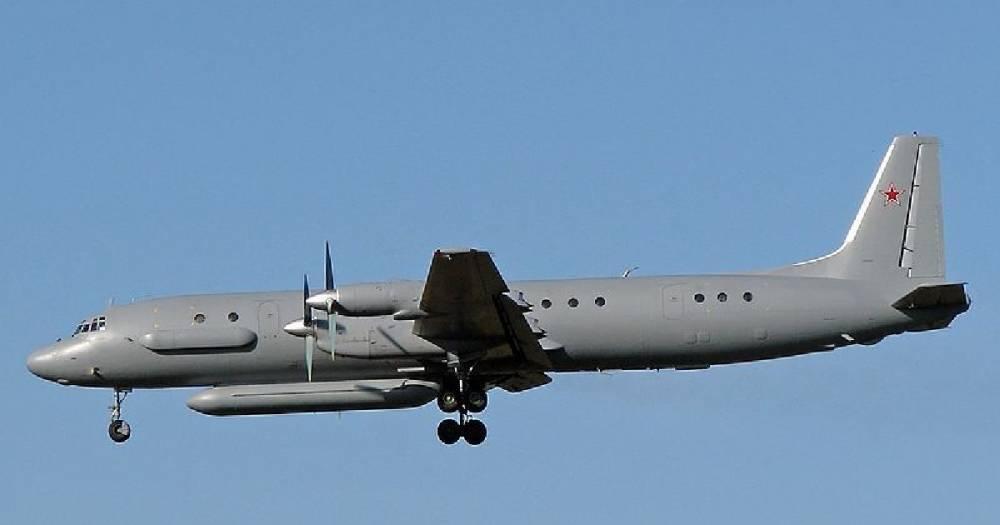 Франция отрицает причастность к пропаже российского самолёта в Сирии