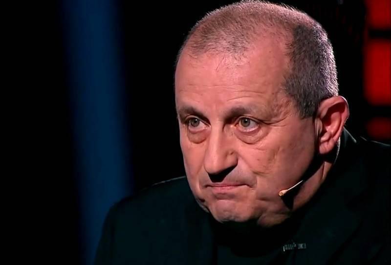 """Яков Кедми назвал ЦАХАЛ """"неумными людьми"""" в связи с трагедией с Ил-20"""