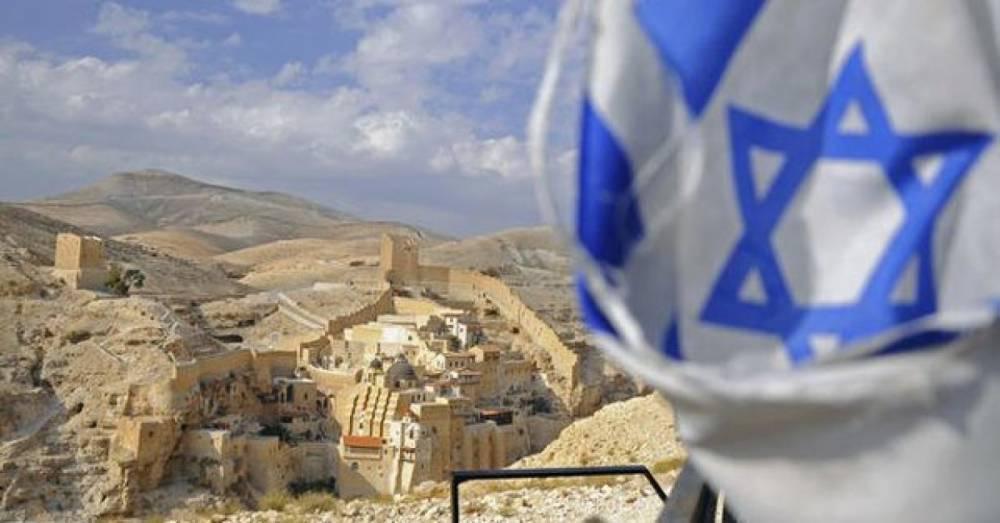 Израиль не признал своей вины за сбитый в Сирии Ил-20 | 18 сентября | Вечер | СОБЫТИЯ ДНЯ | ФАН-ТВ