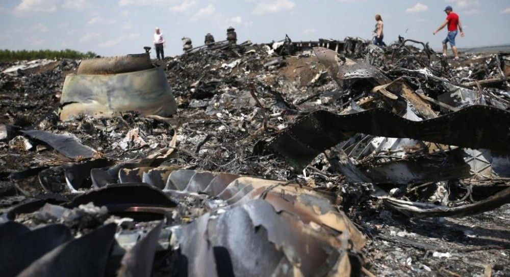 В новых выдумках России о катастрофе МН-17 обнаружили явную ошибку