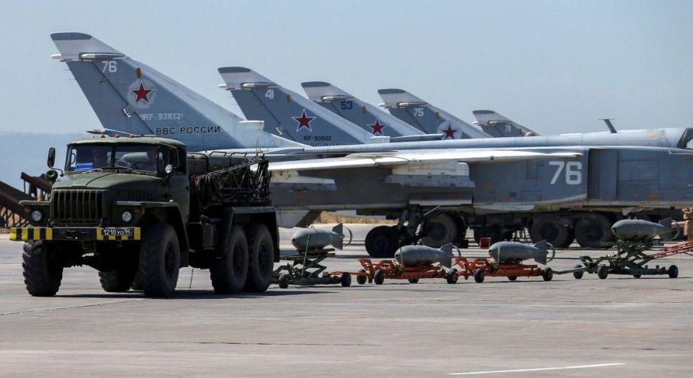 В сети появились имена и фото жертв крушения самолета ВС РФ в Сирии