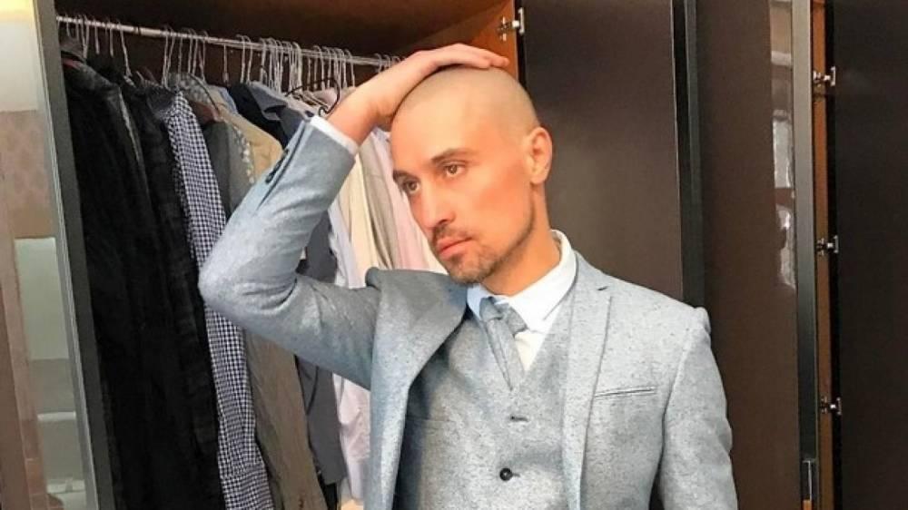 «Стресс словил»: Дима Билан рассказал об аварии в Москве