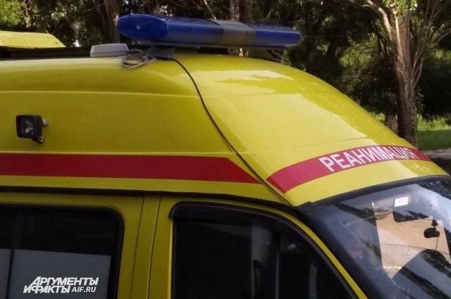 По факту ДТП с двумя автобусами под Воронежем возбудили уголовное дело