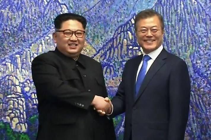 Что ещё уничтожит Пхеньян?
