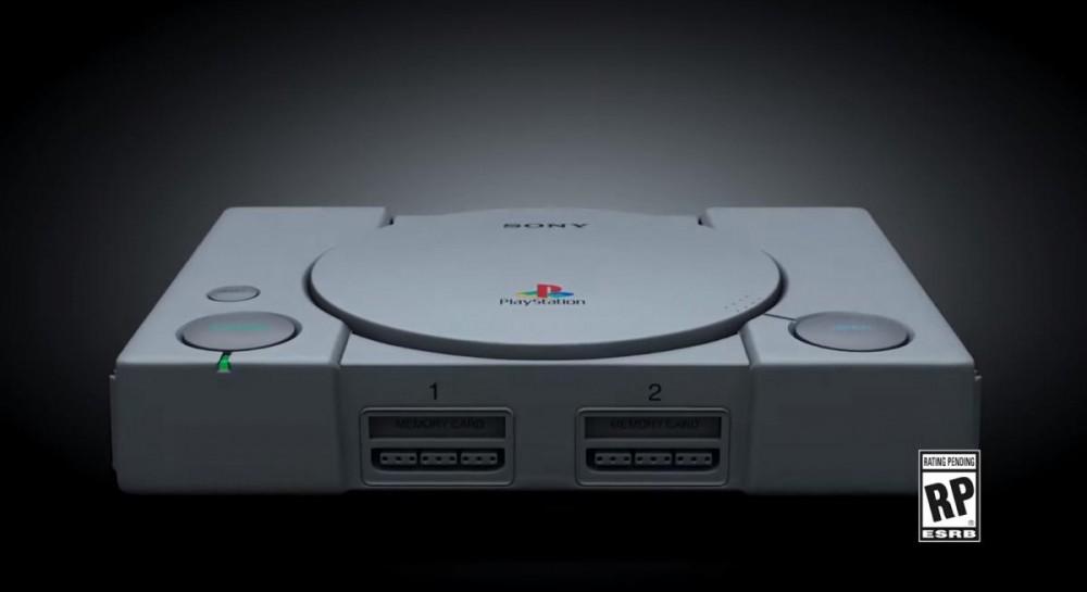 Возвращение легенды: Sony возродит первую PlayStation