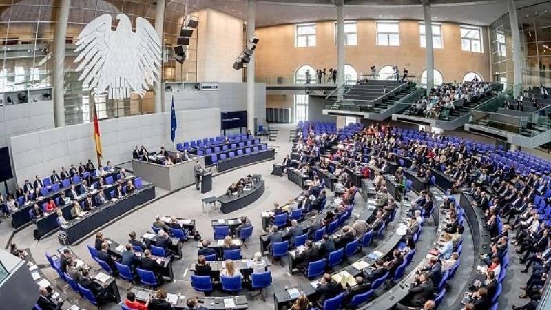 Чем на самом деле занимаются депутаты бундестага?