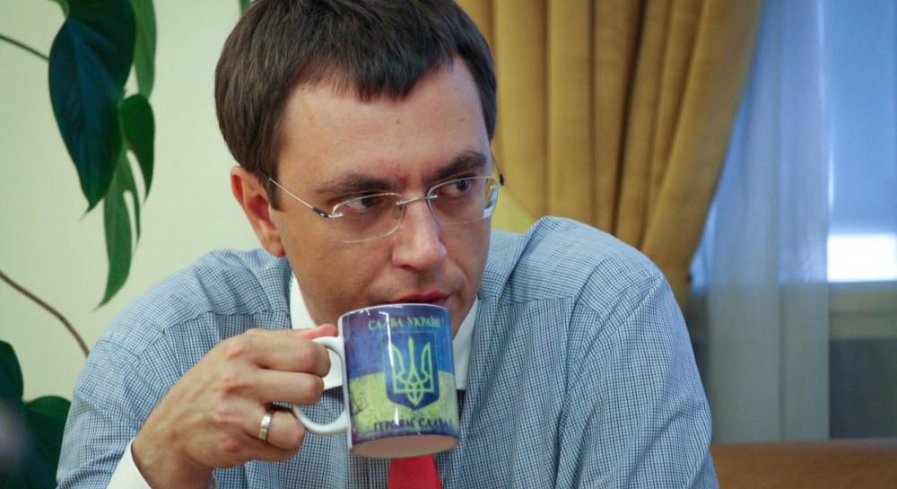 Обвинениями Омеляна пытаются лишить «политического старта» — СМИ