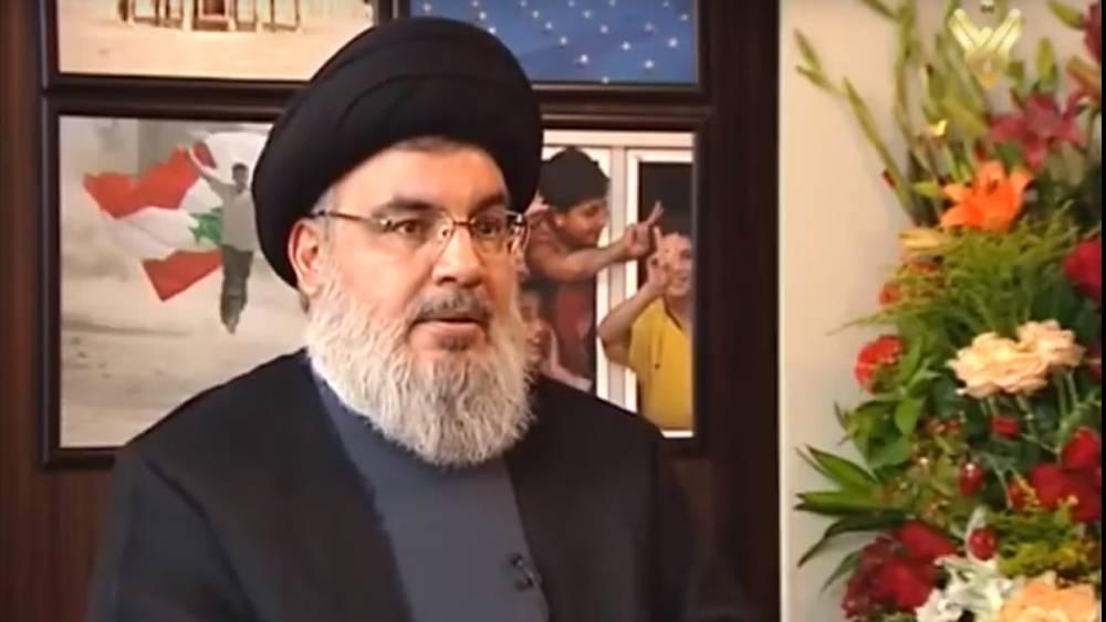 Сирия: глава «Хезболлы» назвал соглашение по Идлибу важным шагом на пути политического урегулирования