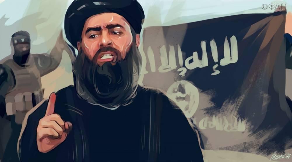 Сирия новости 20 сентября 07.00: СМИ сообщили о смерти Багдади; США готовят боевиков ИГИЛ на базе в Аш-Шаддади