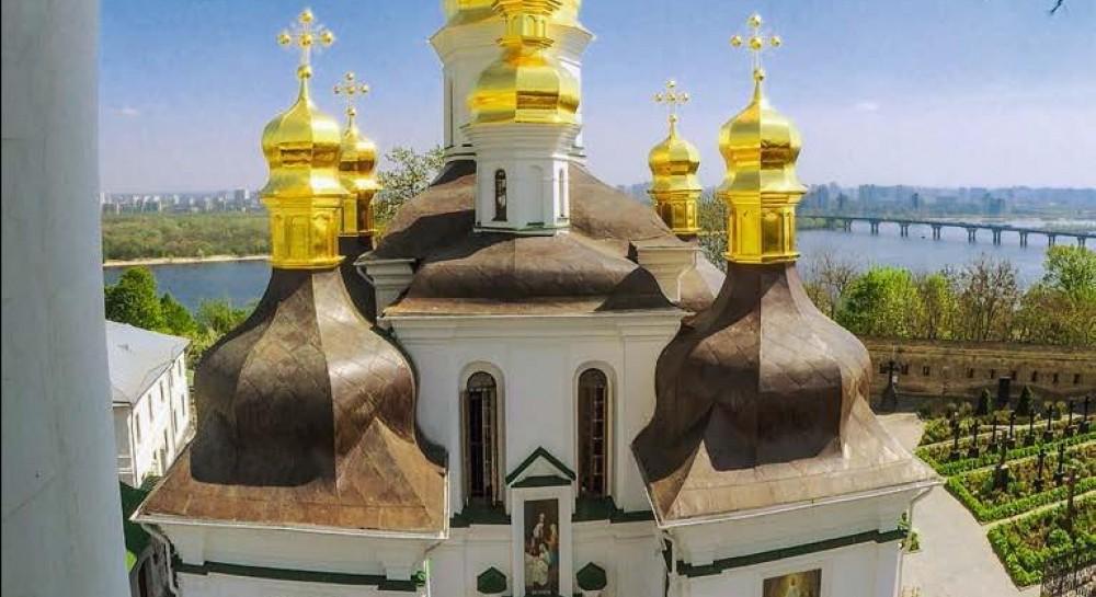 В день Рождества Пресвятой Богородицы 21 сентября престольный праздник отметит храм Киевской духовной академии