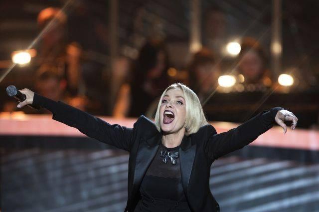 В МВД рассказали об итогах проверки концертной деятельности Вайкуле