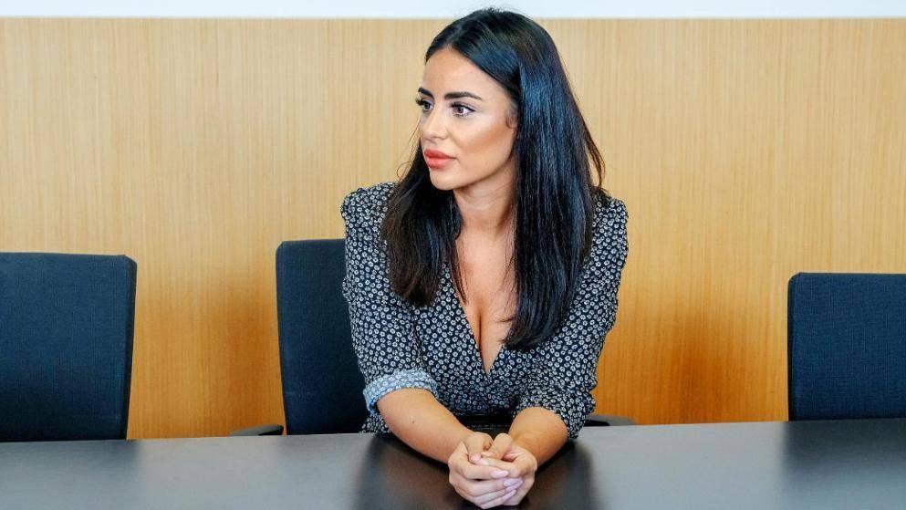 Бьюти-блогер вымогает €100 000 у своего врача