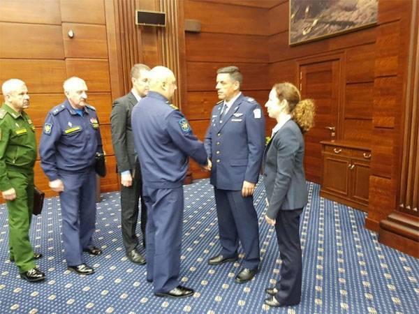Нетаньяху пояснил, с какой целью отправил командующего ВВС Израиля в Москву