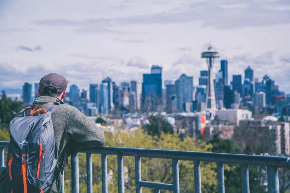 Города США | Все о Сиэтле