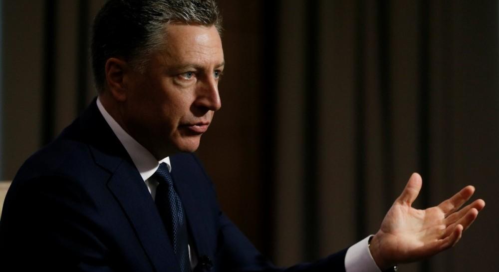 Волкер напомнил об ответственности подписантов Будапештского меморандума за вторжения РФ в Украину