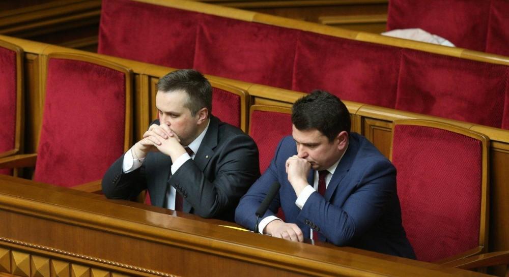 Директор НАБУ отрицает личный конфликт с Холодницким