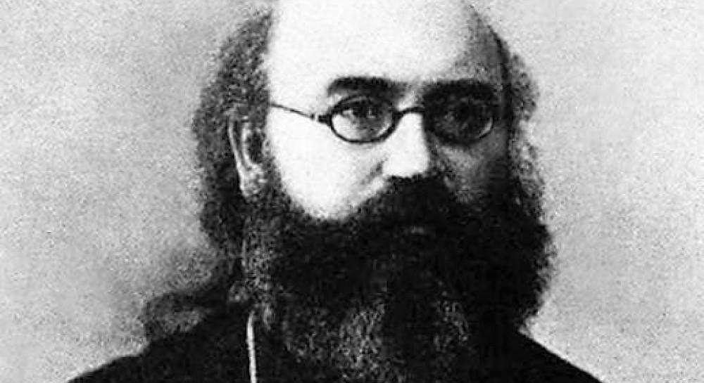 В Беларуси презентуют книгу о жизни и подвиге священномученика протоиерея Иоанна Восторгова