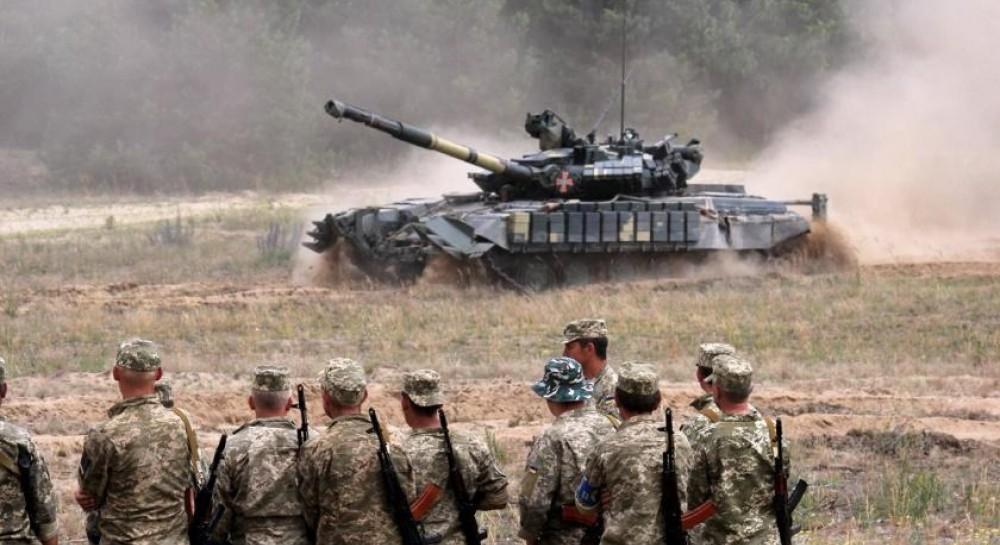 Генерал: рано или поздно Украине придется применять военный фактор для возвращения территорий