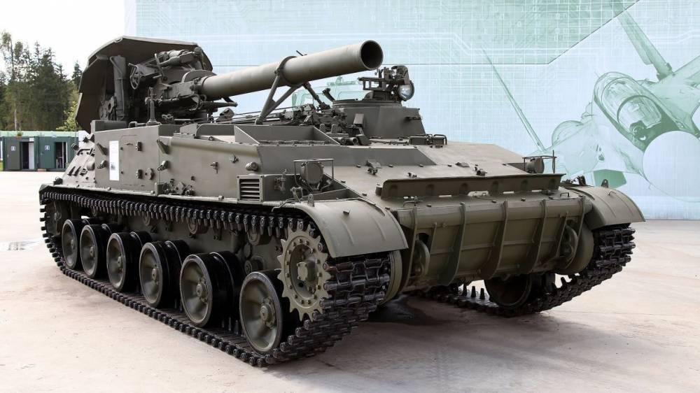 «Божественное оружие»: СМИ написали о модернизации российских минометов «Тюльпан» и гаубиц «Пион»