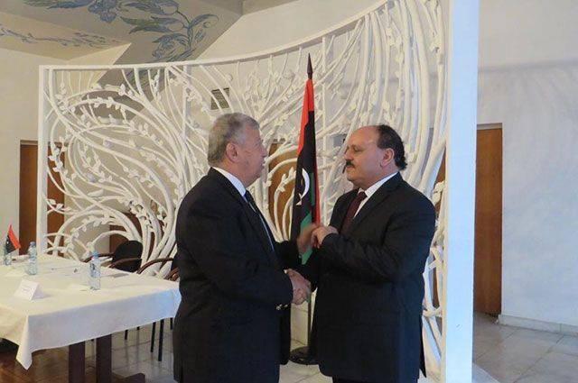 На новый уровень. Россия обеспечит Ливию зерном и поможет разведывать нефть