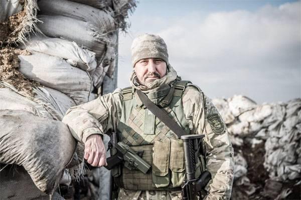 Кто не хочет допустить Ходаковского до выборов главы ДНР?