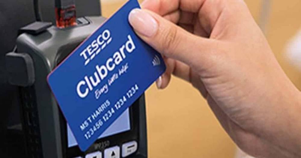 Tesco вносит важные изменения в программу лояльности Clubcard