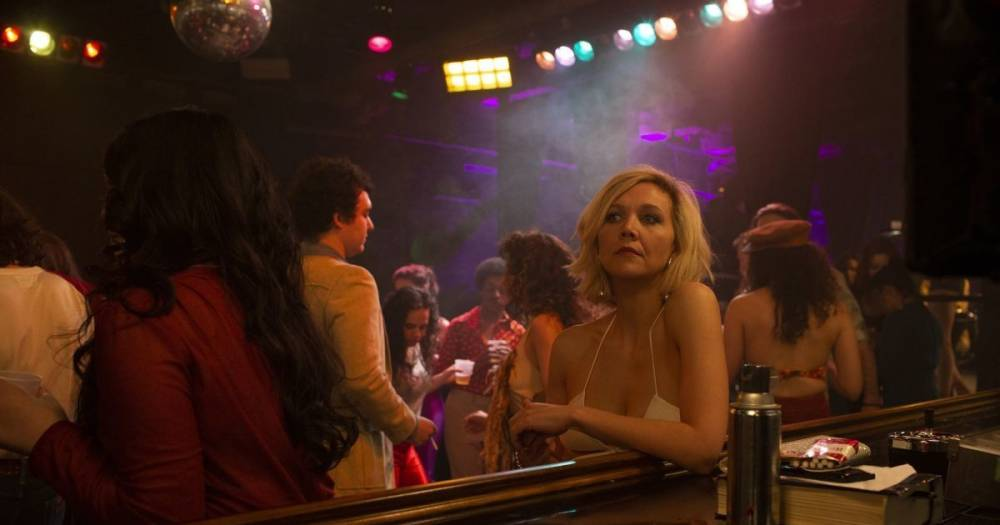 Популярный сериал о порноиндустрии закончится на третьем сезоне