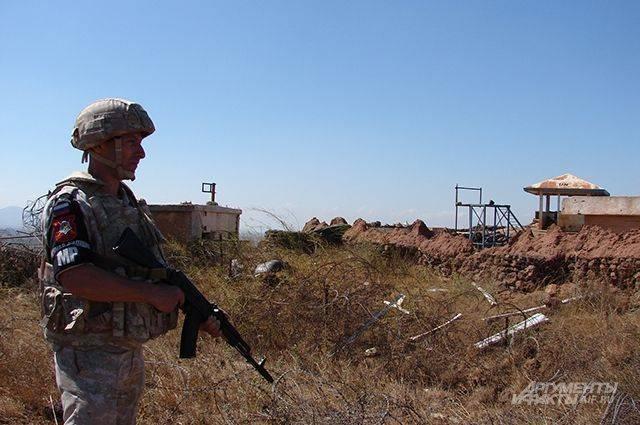 В Латакии 8 сирийских военных пострадали при обстреле со стороны боевиков