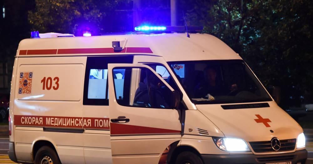 В Адыгее трое подростков пострадали от удара током на железной дороге